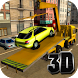 Tow Truck: Car Transporter 3D by MobileHero