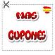 mas cupones España by Guadaira digital