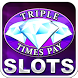 Triple Diamond Free Slots by SV games