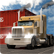 Truck Driver Real Driving Sim by Legion Games