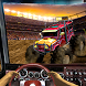Extreme Monster Truck Stunts by Warm Milk Productions