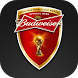 Budweiser Great Experience by Ambev