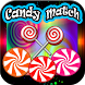 Candy Match by Tek Wizards Designs