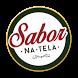 Sabor na Tela - Abrasel ZM by Tripé Criação