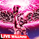 Fanart Super Majin Buu Live Wallpaper by Benvid Studio - 10