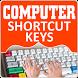 Computer Shortcut Keys by TD App Maker