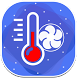 Cooling Master - Phone Cooler - Cool by CorePower Apps