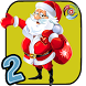 Santa Subway Runner 2 by Divine Game Studios