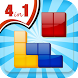 Puzzle Blocks by GAME FORCE