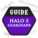 Guide for Halo 5: Guardians by Player Guide