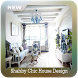 Shabby Chic House Design by Handcraft Studio