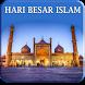 Hari Besar Islam Lengkap by guruandroid