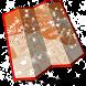 Field Engraving Keyboard by Cool emojis themes