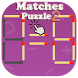 Matches Puzzle 2 by Navetteur