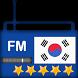 Radio South Korea Online by Radio Online FM Station