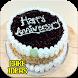 Anniversary Cake Design Ideas by Rizqi Interaktive