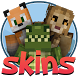 Animal Skins for Minecraft by frolovkav