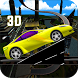 Incredible Drive Feat on Super City Roofs by ViViD Game Studio
