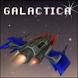 Galáctica by Juan Antonio Pardo Robles