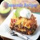 Easy Casserole Recipes by melanie app