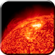 Solar Explosions LiveWP by BAMBULKA Developer