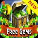 Free Gems Clash of Clans-Prank by Studio Mixte Pro