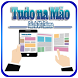 Tudo na Mão by Pushapp Mobile Marketing