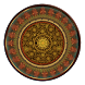 Steampunk Sun 2 Live Wallpaper by TLMNGTN
