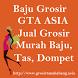 Toko Online Shop Grosir Baju by Aku Cinta Indonesia