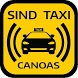 Sind Taxi Canoas - Passageiro by Taxi Machine