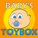 Baby's Toybox by Angry Ant Entertainment