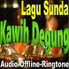 Mp3 Lagu Sunda Kawih Degung (Offline + Ringtone) by Dunia Wayang