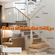Stairs Minimalist Design by delisa