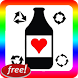 Bottle Spin Love by Pranks Jokes Sounds Apps