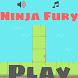 Ninja Crazy by SeversinCo