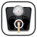 Digital Body Weight Scale pran by Bonywasa