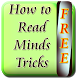 How To Read Minds Tricks by InfoAppy