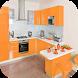 Best Kitchen Design Ideas by Easy Style Design App