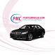 Purple Minicab by Eurosoft Tech Limited