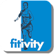 Marathon Race Running Trainer by Fitivity
