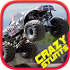 Monster Truck Crazy Stunts 3D by Game Afrique