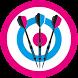 Darts Scoreboard by Haaz