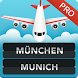 FLIGHTS Munich Flight Pro