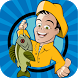Fishing Game by IsMunde