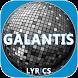 Galantis Lyrics by Brazilia Letras