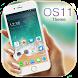 Classy New OS 11 Theme