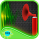 Sound of Air Horn and Sirens by serspisoft