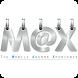 MAX Agenda by WZ-Conseil