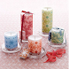 Decorative Candles by norsil