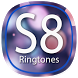Galaxy S8 Top Ringtones by illustradeveloper